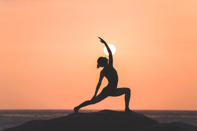 Guru vakja (riječ učitelja): Hatha yoga