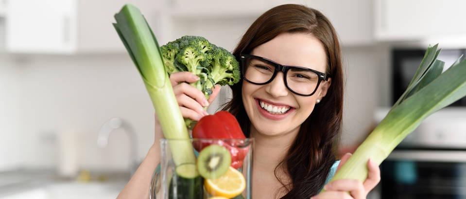 Okrepljujući sok od poriluka pročišćuje organizam i djeluje protuupalno