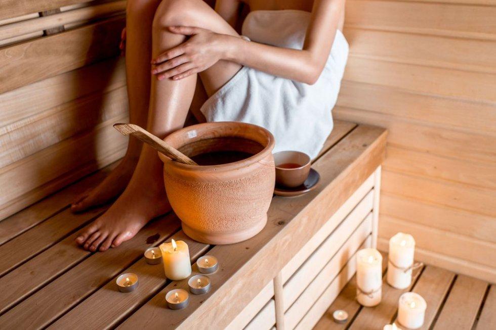 Saunom do zdravlja, ljepote i zadovoljstva