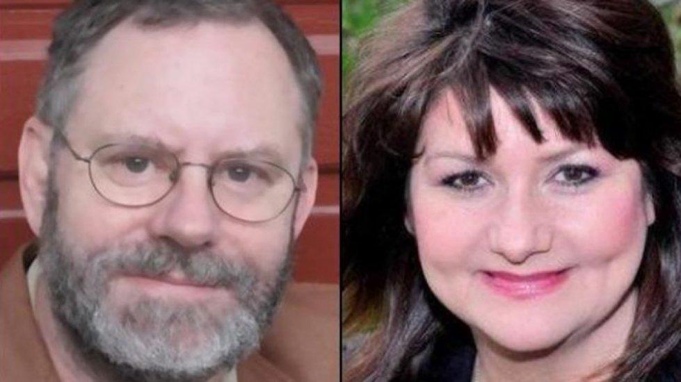 Dvoje istaknutih aktivista koji su povezivali epidemiju autizma s nedostatkom sigurnosnih testova u industriji cijepiva ubijeni!