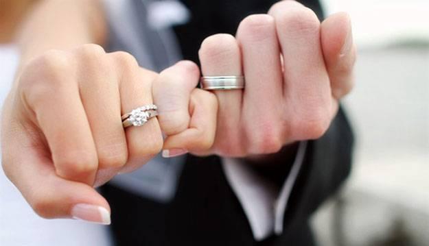 Znaš li zašto se vjenčani prsten nosi na četvrtom prstu