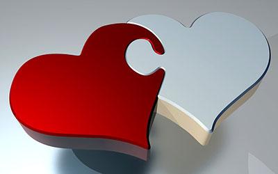 Razlika između zaljubljenosti, zaluđenosti i ljubavi