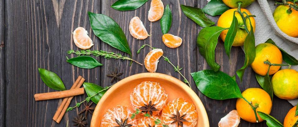 10 namirnica uz koje ćete zaboraviti na gripu i prehlade