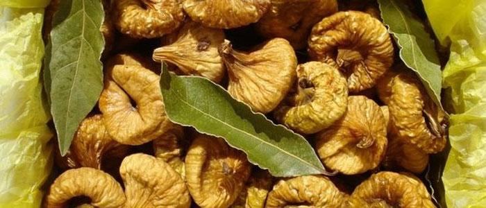Suve smokve u maslinovom ulju