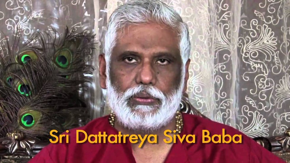 Dattatreya Siva Baba