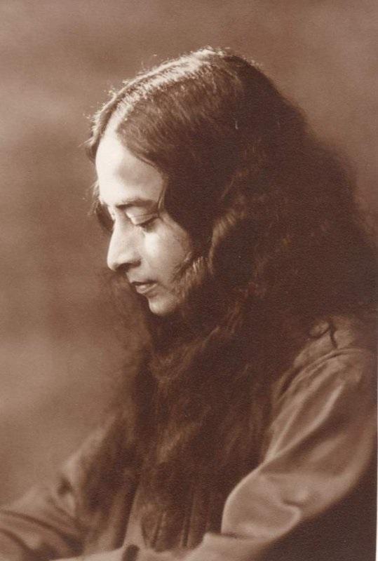 BUĐENJE -  Paramahansa Yogananda