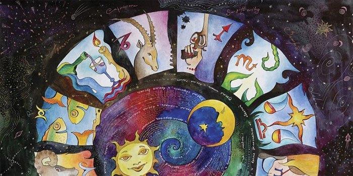 Svijet astrologije I