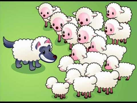 galaktičke ovce uzvraćaju udarac u snovima