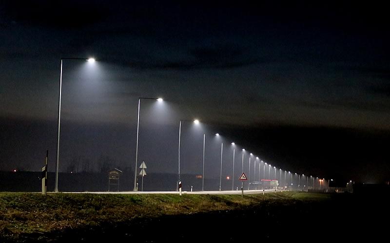Svjetiljke i život