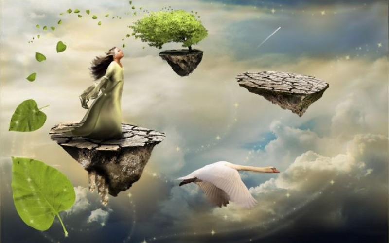 Snovi, astralna putovanja i čakre