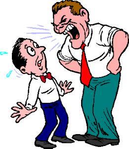 Prakticiranje moći – razlog zlostavljanja zaposlenika
