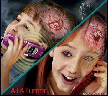 Zračenja iz mobitela i antena uništavaju našu DNK i stvaraju rak