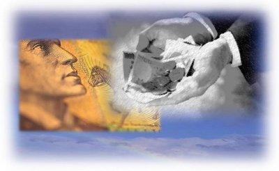 Odnos između čovjeka i novca