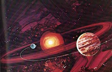 MARS-JUPITER (Uspjeh)