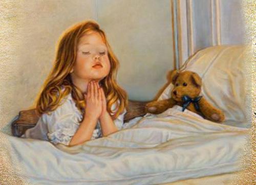 MOLITVE - protiv zla, za ozdravljenje, oslobođenje ...