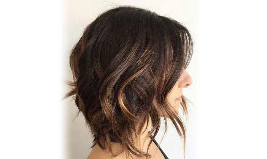Prirodan gel za razbarušene frizure