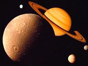 MARS-SATURN (Udarac)