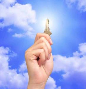 Razvijanje osobne snage – prvi zlatni ključ