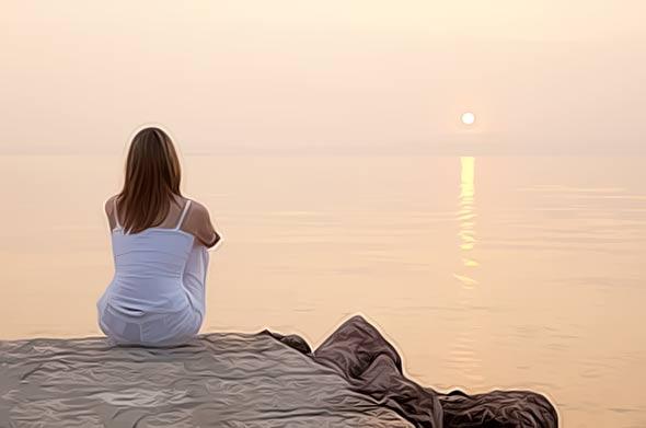 Na horizontu usamljenosti