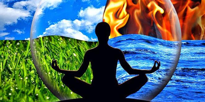 Određivanje četiri životna cilja u jyotishu
