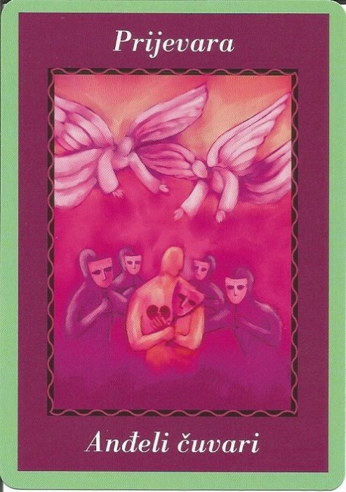 Prijevara 33  (Anđeli čuvari)