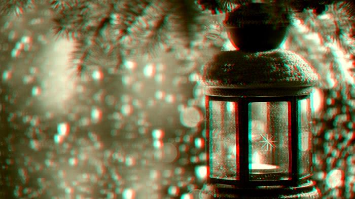 Adventske priče - Ugašena lampica...
