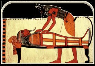Zemlja čarobnjaka - egipatska magija