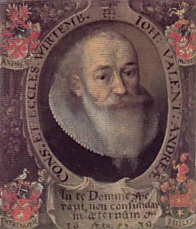 Christian Rosenkreuz izmišljeni začetnik Reda Ružinog Križa