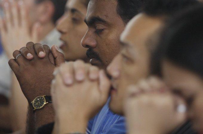 Malezijski kršćani vjeruju u jednog boga Isusa Krista, jedinog Alahovog sina