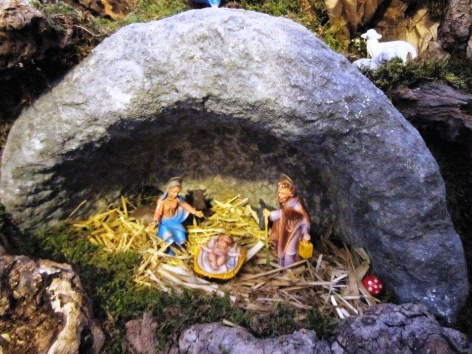 Povijest o Isusu