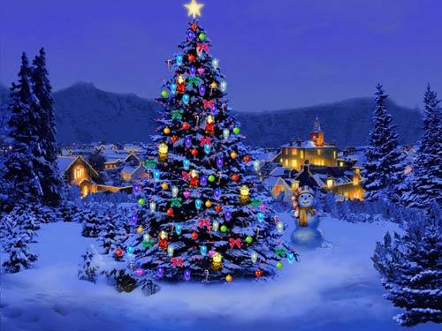 Božić.....