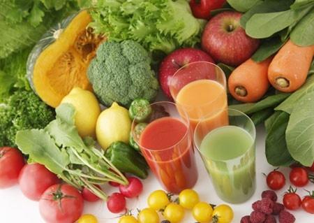 Deset namirnica koje će oporaviti jetru od loših navika