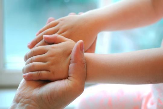 Račun majčinske ljubavi