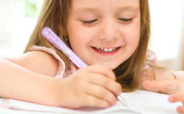 Što djeca pišu Bogu?