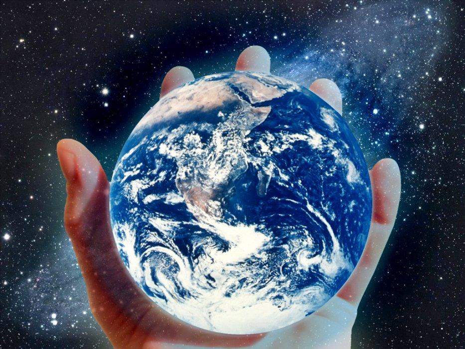 Evolucija ljudskog tijela i planete - 2 dio -