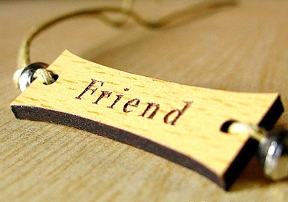 Imaš li prijatelja?