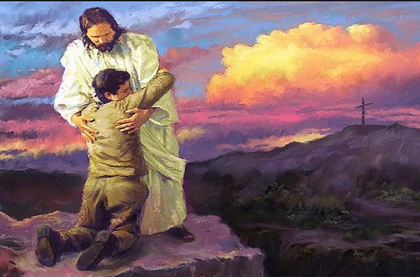 SVAKI DAN SI SVE VIŠE NADAHNUT KRISTOVOM SVIJEŠĆU