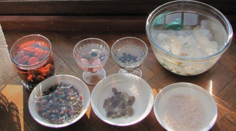 Kako pročistiti dom, poboljšati kvalitetu zraka i gdje držati kristale?