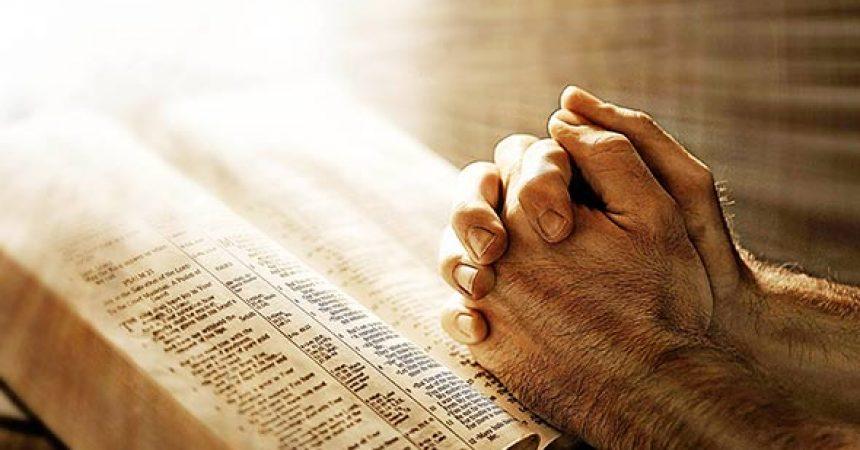Sedam točki molitvi