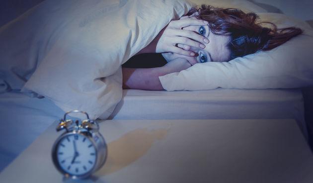 Dovoljno sna ili moždani udar