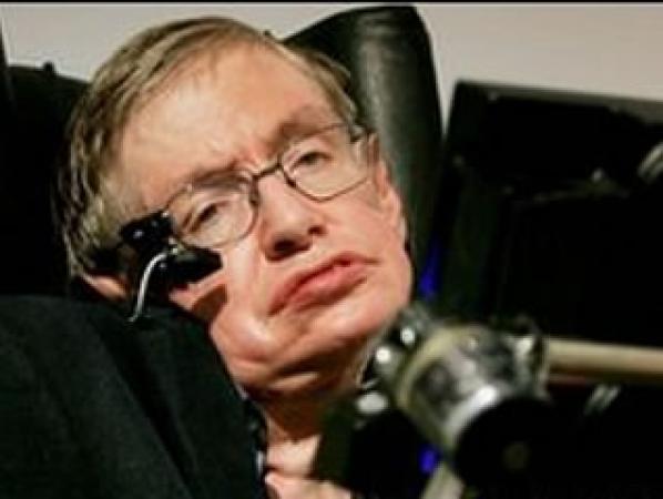 Hawking: Putovanje kroz vrijeme je moguće!
