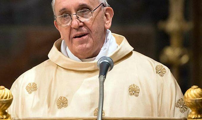 Papa otkrio kako će voditi Crkvu i zašto je uzeo ime Franjo!