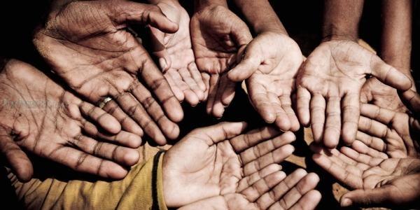 Čestitka za svu sirotinju (Dan neovisnosti)...