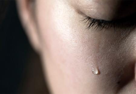 Suze jedne žene