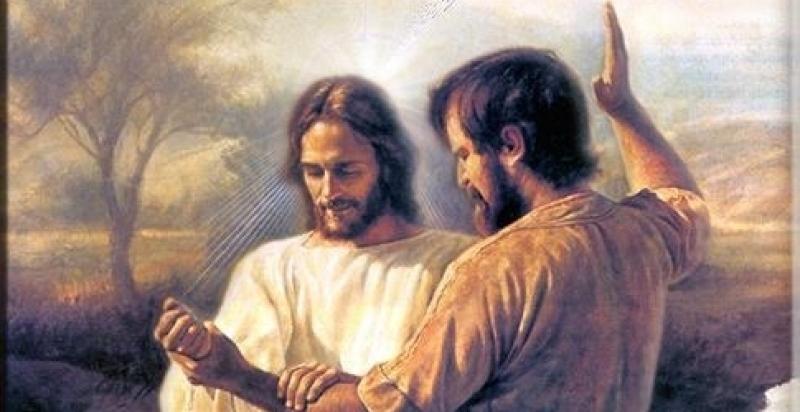 BIBLIJSKA PRIJEVARA - DVOJICA OČEKIVANIH MESIJA