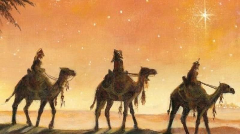 Krist se rodio u lipnju, a ne prosincu