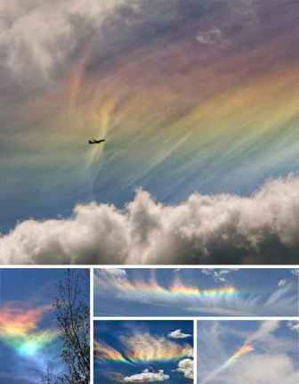 Fantastic Natural Phenomena