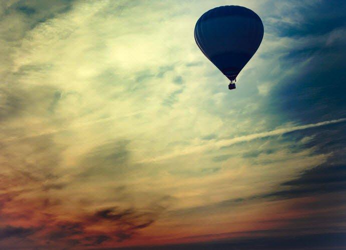 balon u nebu(al kad dođu..i što očekujemo)