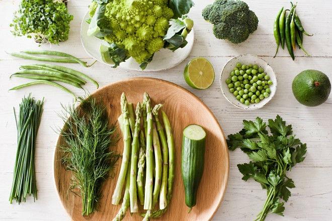 Lecenje raka sirovom hranom - Detalji ishrane