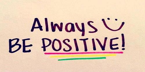Samo pozitivno - 1 dan